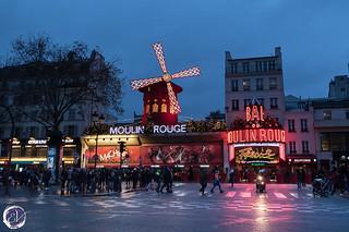 Parigi 2018