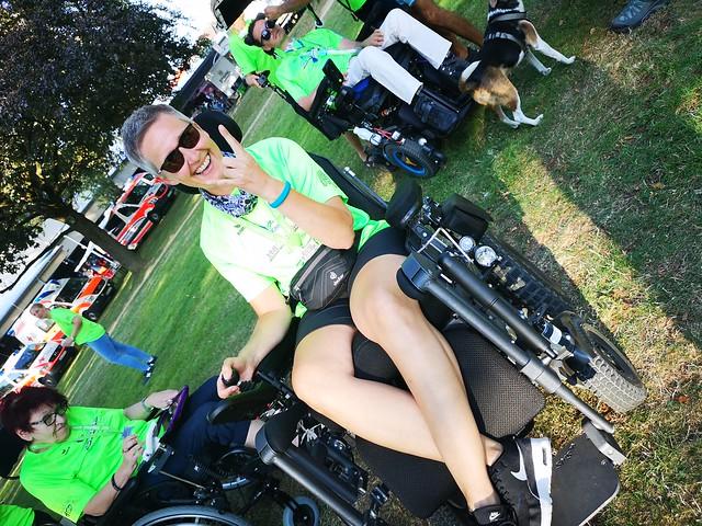 Hexentrail 2019 - ALS Runners