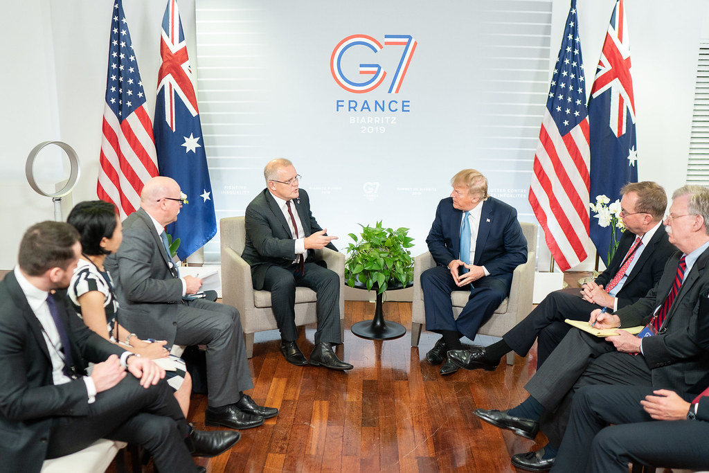 Image result for g7 summit 2019 theme