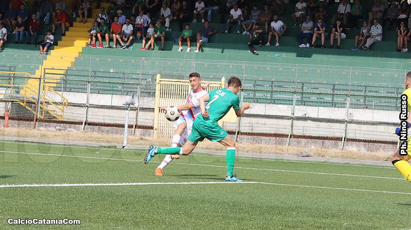 Avellino-Catania, precedenti: l'ultima volta finì 3-6 per i rossazzurri