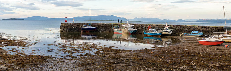 Broadford, Isle of Skye