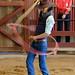 Cowboy show at Farm Chokchai