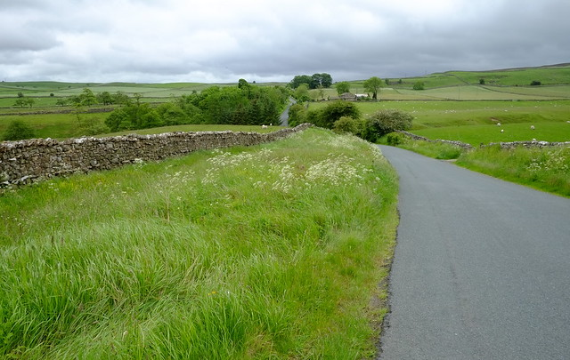 Rural Swaledale (B Road)