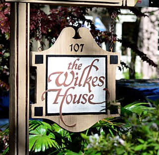 The Wilkes House