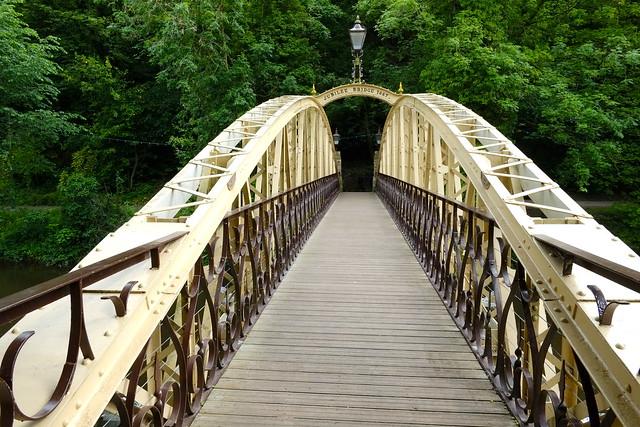 Jubilee Bridge 1887