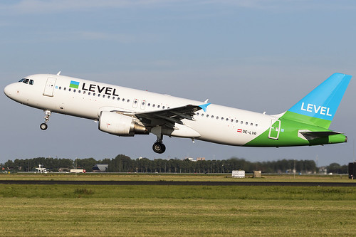 Level A320 OE-LVR | by Maarten Dols