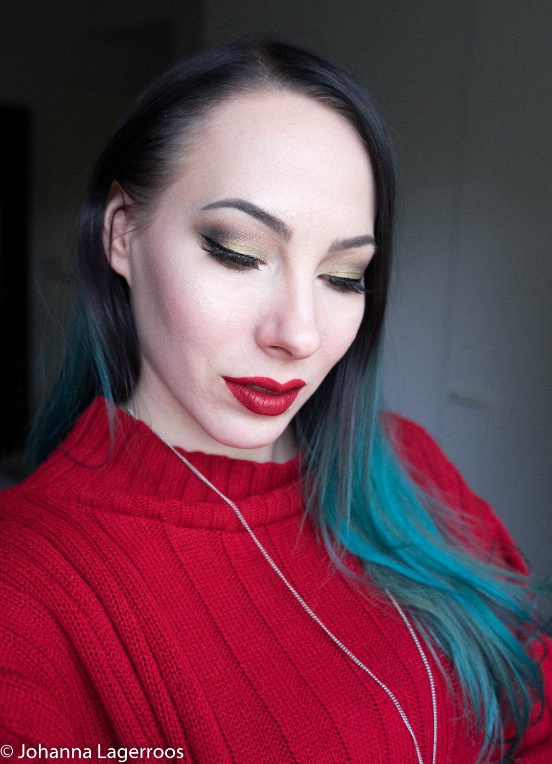 autumn makeup ideas