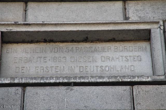 PHOTO Inscription