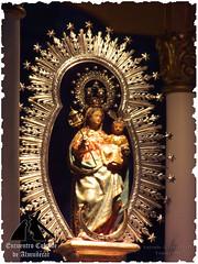 Nuestra Señora de la Salud, Patrona de Itrabo, Agosto de 20015