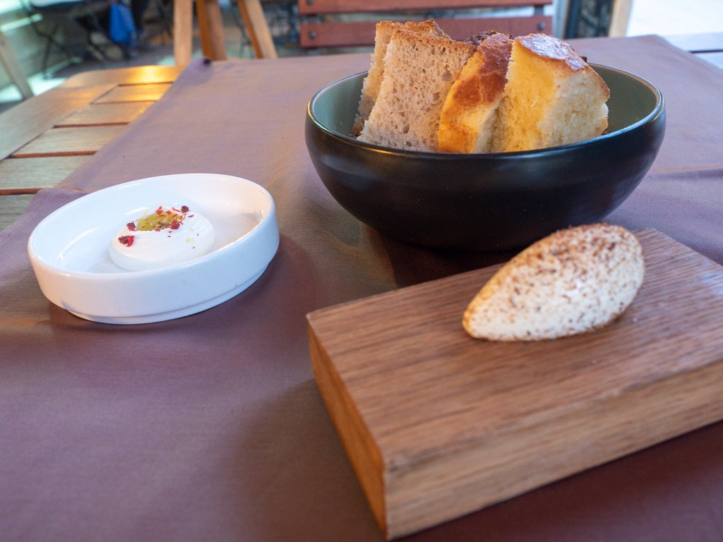 Atelje restaurant & bar