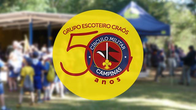 GE Craós 195/SP - 50 Anos
