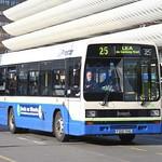 Stagecoach 29212, F212 YHG (Leyland Lynx)