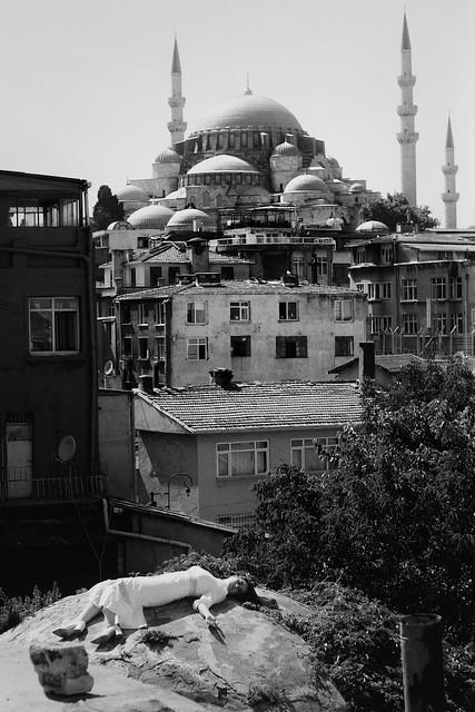 Istanbul, 2019