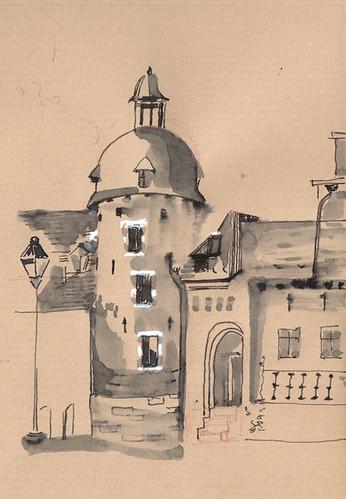 Château du Karreveld
