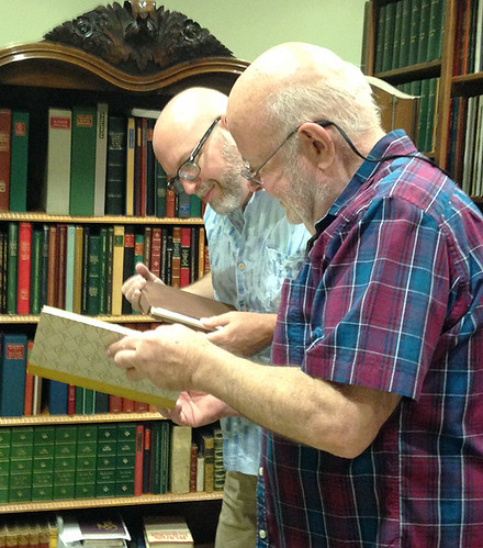 Kolbe numismatic library