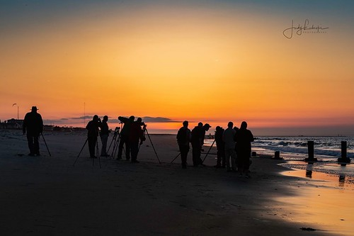 mars sunrise canon newjersey silhouettes class orange beach ocean