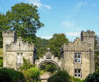 Castle Carr Gatehouse