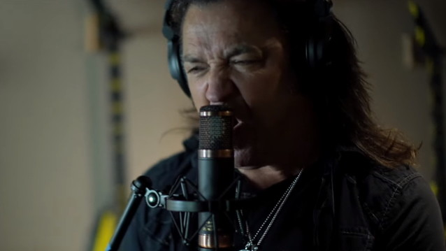 美國白金屬樂團 Stryper 主唱 Michael Sweet 發布單飛專輯 Ten 製作花絮首部曲與單曲影音 Better Part of Me 1
