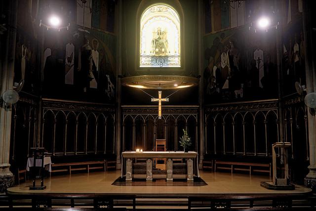 Església de la Mare de Déu del Carmen