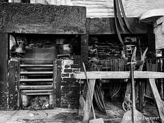 Abbeydale Industrial Hamlet, Sheffield, England