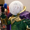 Mysterio: is he friend or foe?! At Silicon-Valley Comic-Con last Saturday. More pics from SVCC at /flic.kr/s/aHsmGiBKAX #svcc #svcc2019 #marvel #marvelcosplay #cosplay #spiderman #mysterio #mysteriocosplay #quentinbeck