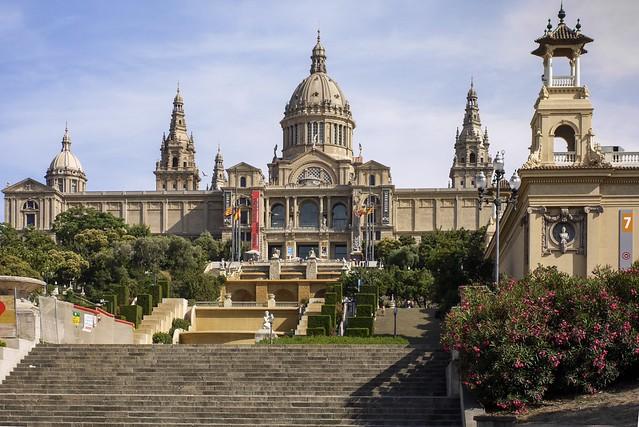 Museu D'Art, Barcelona
