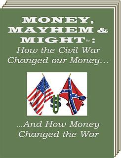 Money Mahem Might book cover