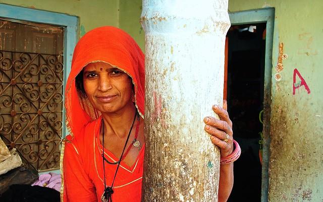 India- Rajasthan- Dundlod
