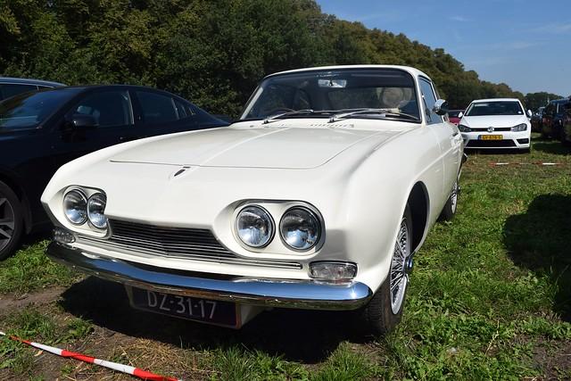 Reliant Scimitar GT 1966