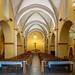 Eglise de Pourrières