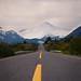 Antuco, Región del Bío Bío, Chile. #volcan #nikond3500 #chile #road #landscape