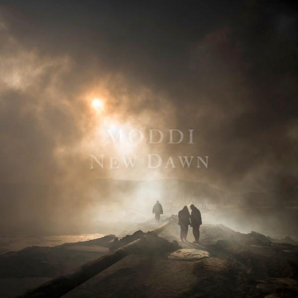 Moddi - New Dawn