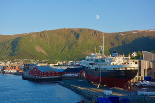 MS Finnmarken, Hurtigruten Museum Stokmarknes