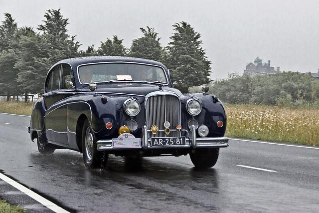 Jaguar MK IX 1960 (6957)