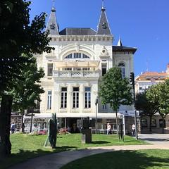 Casino, Bermeo #Urdaibai #Euskadi