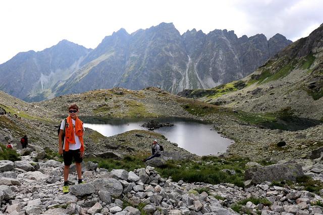 Ruta Montes Tatras