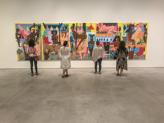 Culture Climax covers Norton Museum of Art - West Palm Beach Florida
