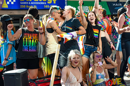 Ottawa Pride | by Stephen Downes