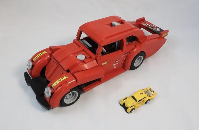 Volkswagen Käfer Racer