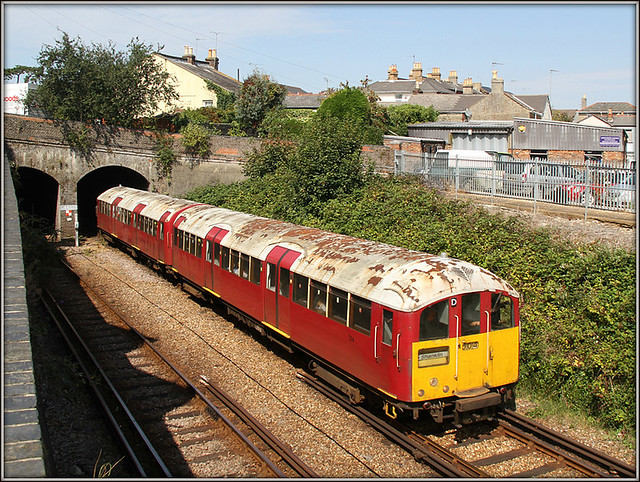 483004, Ryde tunnel