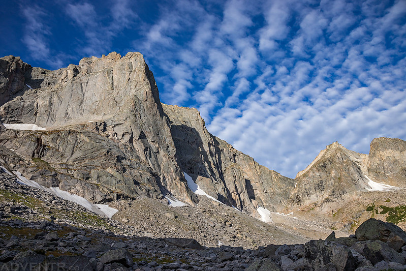 Warrior Peaks