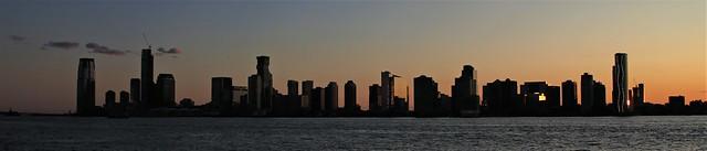 Hudson River Park #9