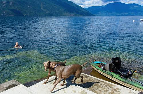 34/52 Holidays on Kootenay Lake