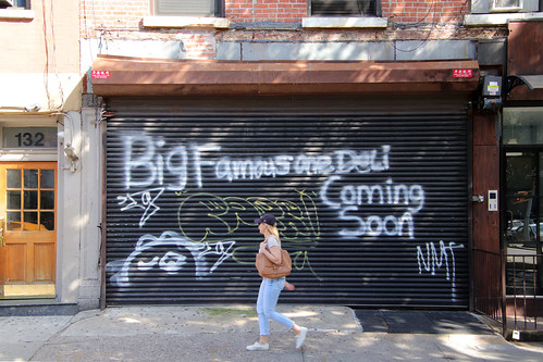 Big Famous One Deli Coming Soon