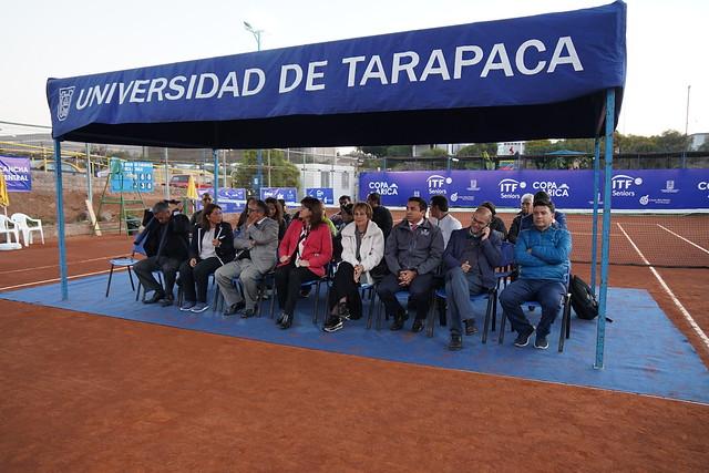 Internacional Senior Copa Arica