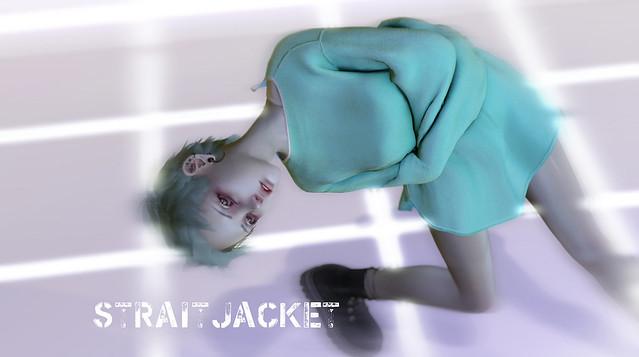 Straitjacket for Maitreya / Kemono