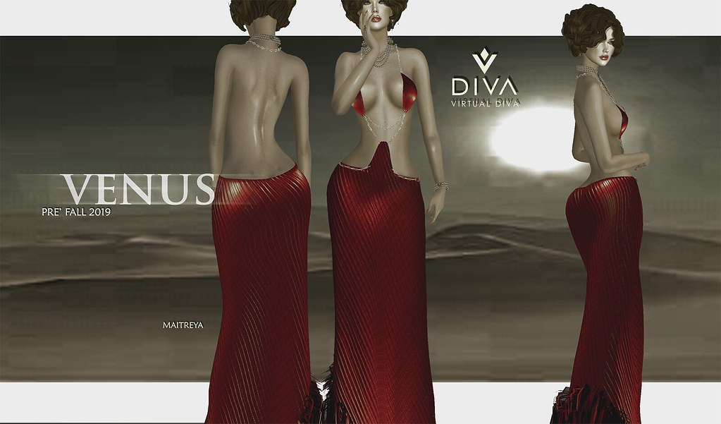VIRTUAL DIVA X GIVEAWAY!