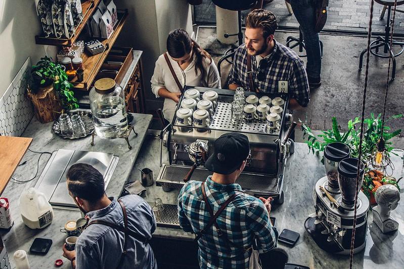 Sự trỗi dậy của cà phê thủ công PrimeCoffee (2)