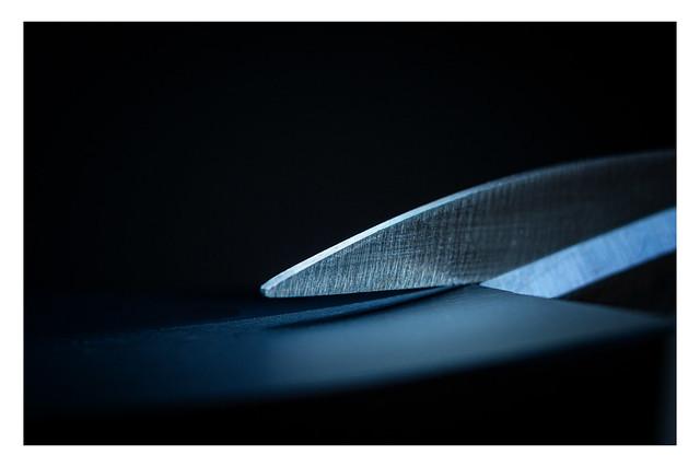 "Scissors cuts paper _ MM _ ""Goes Together Like"