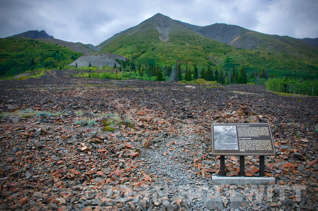 Yukon Territory, 2019 - Kluane National Park